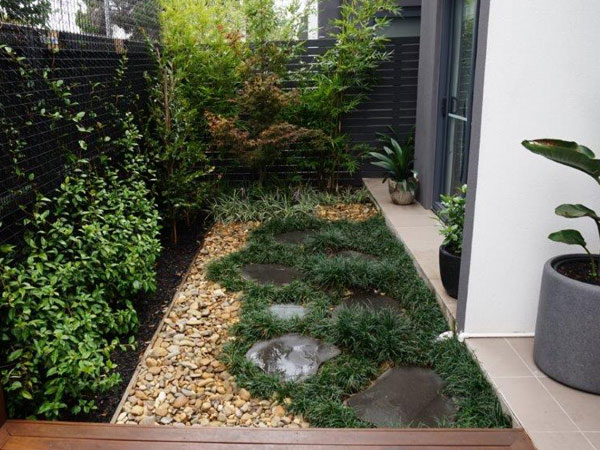 Garden design & construction specialist